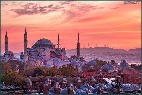 Про Турцию