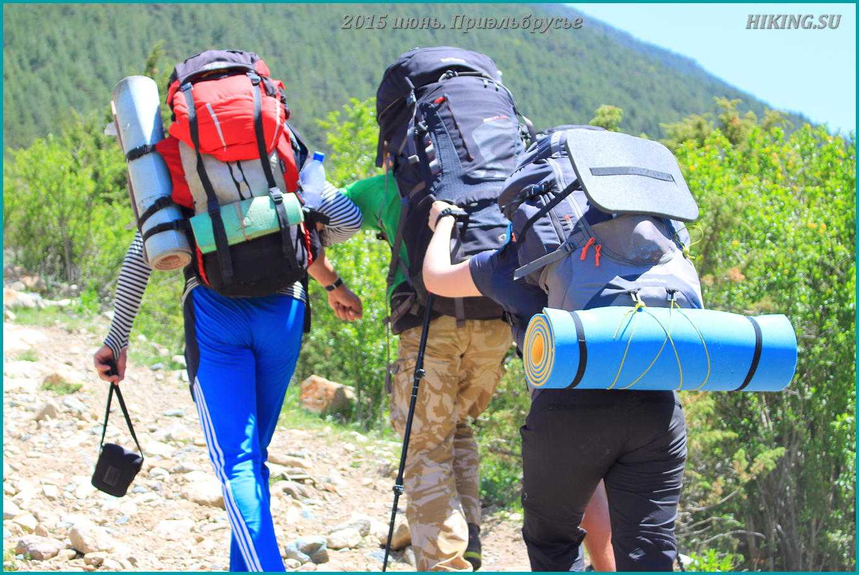 Фото 8 к статье Опасности в Горах