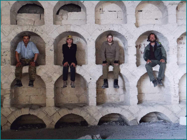 Фото 8 Крым в Новом Свете отзыв