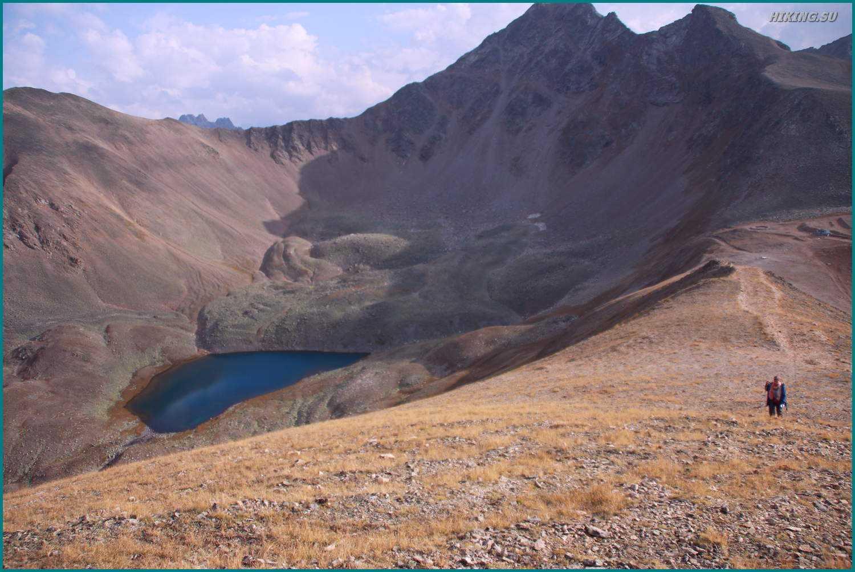 фото 2 к отзыву Как оно в сентябре. озеро Шобайдак.